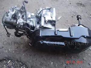 Двигатель на SUZUKI AN 250