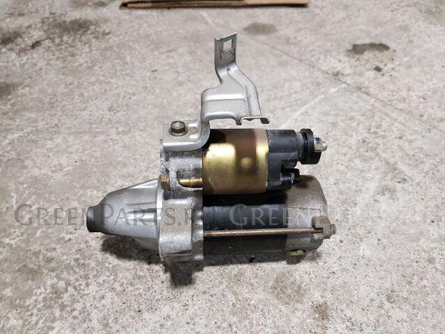 Стартер на Honda CR-V RD1 RD2 B20B