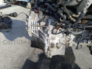 Кпп автоматическая на Nissan Serena PC24 SR20