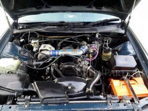 Двигатель в сборе на Toyota Cresta 90 2LTE