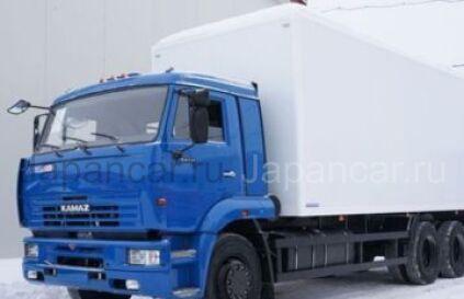 Фургон Камаз 65117 в Челябинске