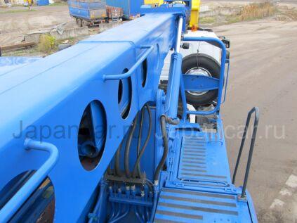Грузовик TOYOTA 214.22 2008 года в Белосток