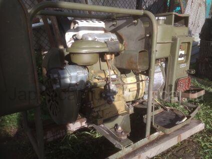 Генератор АБ-4Т-230-М (эл. стартер) в Хабаровске