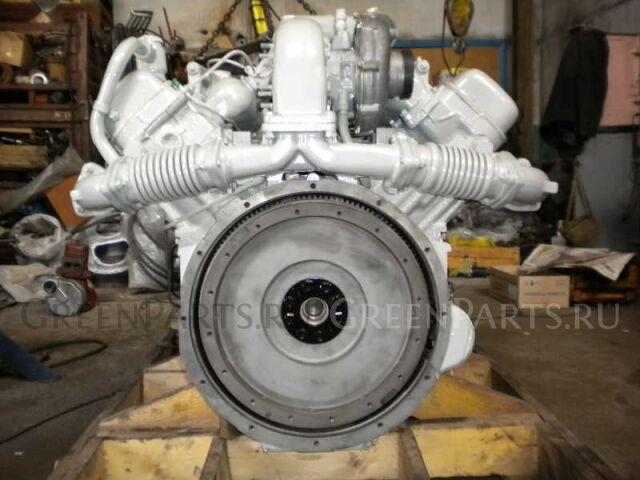 Двигатель на ЯРОСЛАВСКИЙ КАТЕР ЯМЗ-238 НД-5 с турб