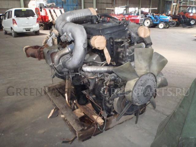 Двигатель на NISSAN DIESEL GE13