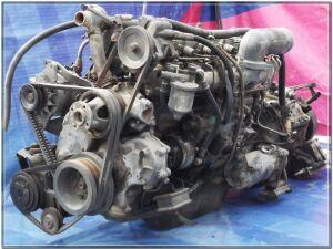 Двигатель на HINO EH100