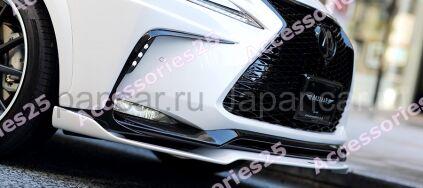 Комплект аэрообвесов на Lexus NX200 во Владивостоке