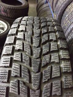 Зимние шины Dunlop 215/70 16 дюймов б/у в Иркутске
