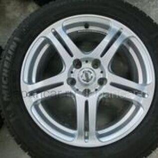 Диски 17 дюймов Nissan б/у в Ангарске