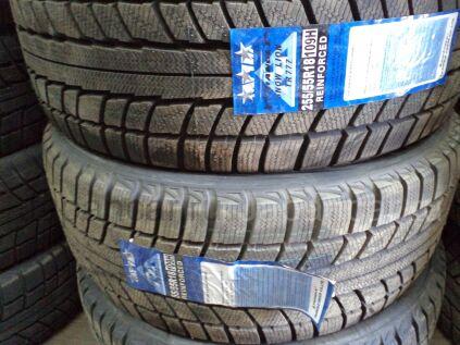 Зимние шины Triangle Tr777 255/55 18 дюймов новые в Хабаровске