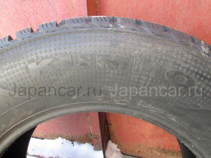 Зимние шины Kumho Kc16 285/60 18 дюймов новые во Владивостоке