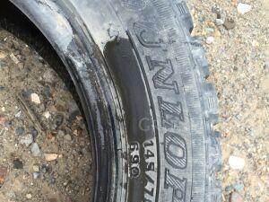 Шины Dunlop 145/70R12 зимние
