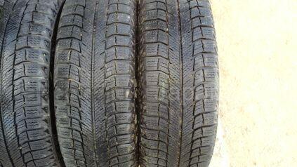 Зимние шины Michelin X-ice 195/55 16 дюймов б/у в Калининграде