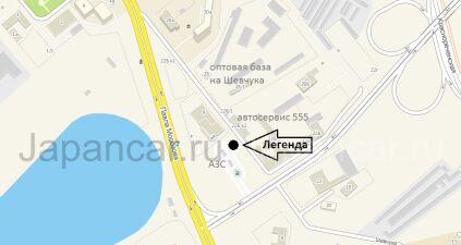 Летнии шины Triangle Tr968 275/30 19 дюймов новые в Хабаровске