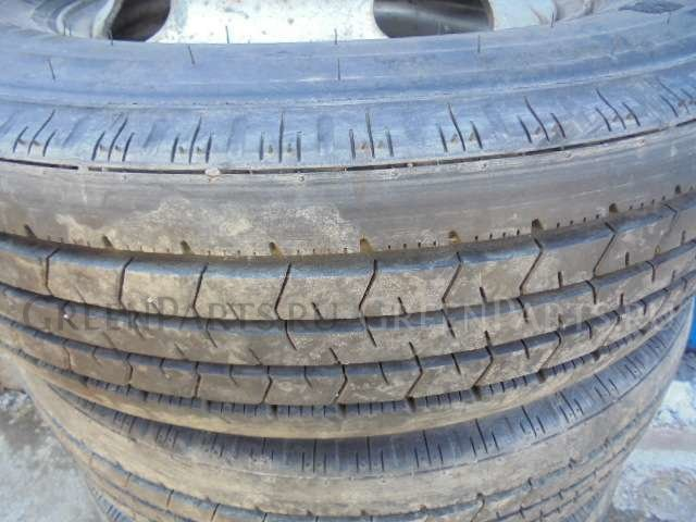 шины GOOD YEAR 0/75R15LT летние