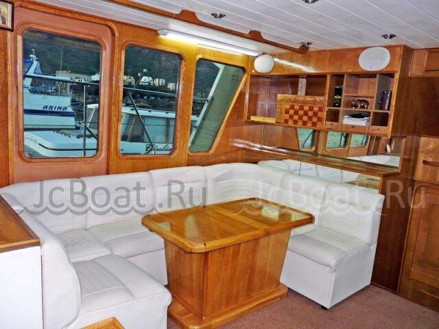 яхта моторная Sonata 5300 1990 года