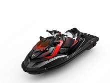 Водный мотоцикл SEA DOO RXP-X 260  NEW 2014