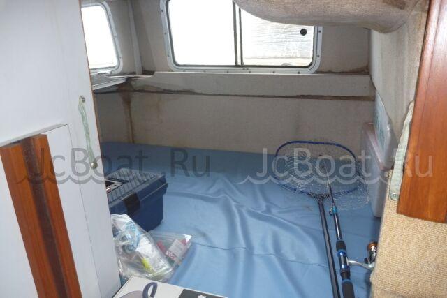 яхта моторная CRUISERS Yachts 3270 Espr 1989 г.