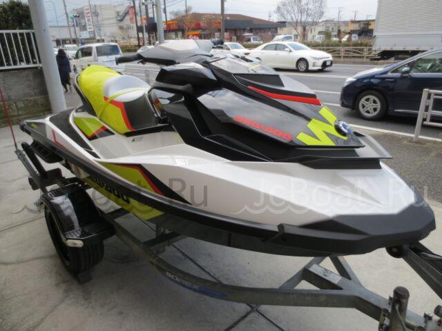 водный мотоцикл SEA-DOO Wake 155 2014 г.