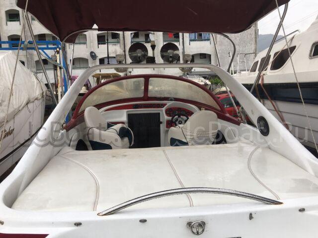 катер MARINE Monte Marine 2010 года