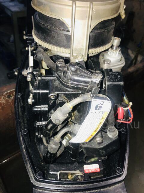 мотор подвесной TOHATSU TOHATSU 9,9 нога короткая,2010 2010 г.