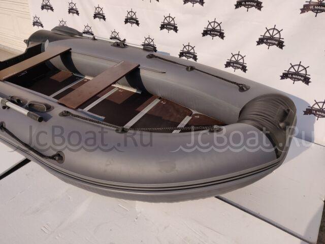 лодка ПВХ ADMIRAL 340 2018 г.