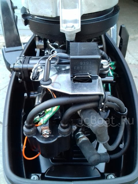 мотор подвесной SUZUKI 15 2011 года