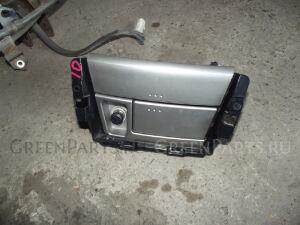 Пепельница на Toyota Camry ACV40 2AZ