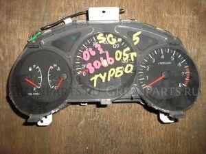 Спидометр на Subaru Forester SG5 EJ20 099954