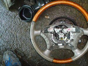Руль на Lexus GX470 #J120 2UZ-FE