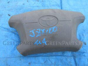 Подушка безопастности на руль на Toyota Mark II GX100