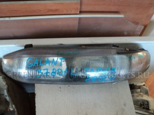 Фара на Mitsubishi Galant 37801 37801
