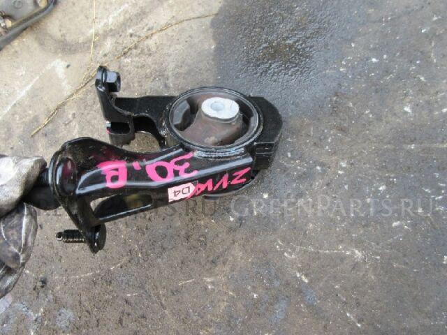 Подушка двигателя на Toyota Prius ZVW30 2ZR