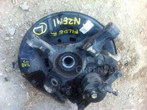 Ступица на Toyota Fielder NZE141