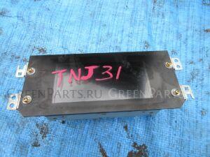 Монитор на Nissan Teana TNJ31