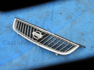 Решетка радиатора на Nissan Sunny FB15 1-model