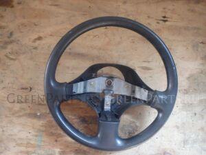 Руль на Toyota Cami J102E K3VE 003260