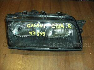 Фара на Mitsubishi Galant E13A 37539