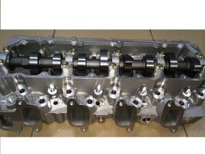 Головка блока цилиндров на Toyota Regius KCH47 1KZ