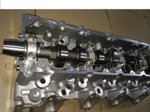 Головка блока цилиндров на Toyota PRADO KZJ78 1KZ