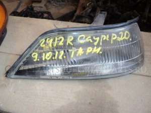Габарит на Toyota Soarer GZ21 2412