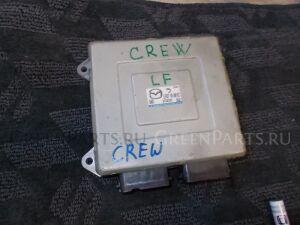Блок управления efi на Mazda Premacy CREW LF