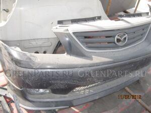 Бампер на Mazda Mpv LWEW P0285