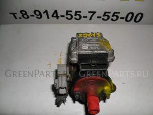 Катушка зажигания на Toyota 1G