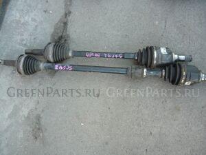 Привод на Toyota Belta SCP92 2SZ