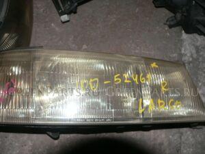 Фара на Nissan Largo W30 100-52461