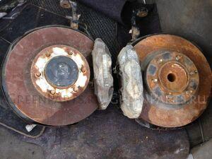 Подшипник ступицы на Toyota LANDCRUISER PRADO 120, 121, 125.