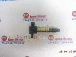 Катушка зажигания на Suzuki K6A NL2099700