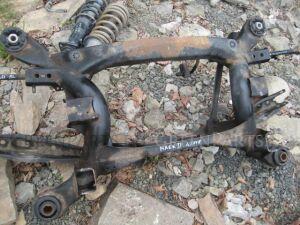 Балка подвески на Toyota Mark II GX115 1G