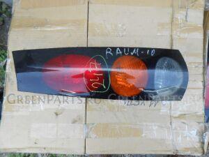 Стоп-сигнал на Toyota Raum EXZ10EXZ15 462